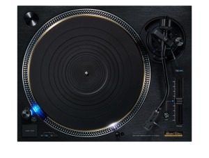 Technics SL-1210GAE Turntable - Limited Edition