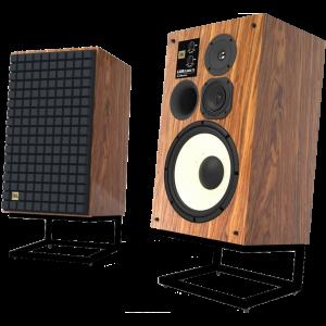 Open Box - JBL L100 Classic 75th Anniversary Speakers