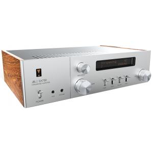 JBL SA750 Integrated Amplifier and Streamer