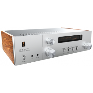 Open Box - JBL SA750 Integrated Amplifier and Streamer