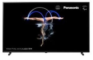 "Panasonic 65"" 2021 range TX65JX800B 2021 Range"