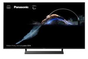 "Panasonic 40"" 2021 Range TX40JX850B 2021 Range"