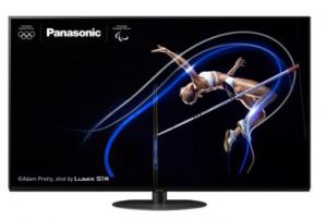 "Panasonic 2021 range 55"" TX55JZ980 4K OLED TV"