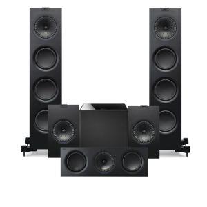 KEF Q750 AV Speaker Pack