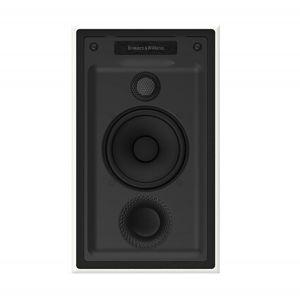 Bowers & Wilkins CWM7.5 S2 In-wall Speaker (Single)