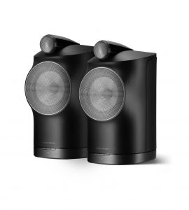 Open Box - Bowers & Wilkins Formation Duo Active Speakers - Black