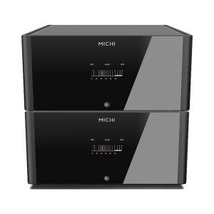 Rotel Michi M8 Monoblock Power Amplifier - Pair