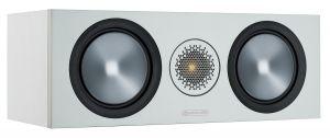 Open Box - Monitor Audio Bronze C150 Centre Speaker (6th Gen) - White
