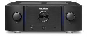 Open Box - Marantz PM-10 Integrated Amplifier - Black
