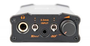 Part Exchange - iFi Audio micro iDSD Black Label DAC