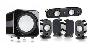 Monitor Audio Apex AV
