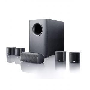 Canton Movie 95 5.1 Speaker System