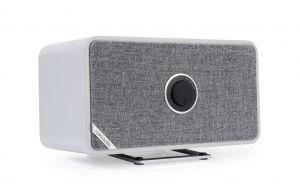 Ex Display - Ruark Audio MRX Connected Wireless Speaker - Grey Finish