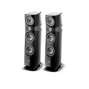 Focal Sopra N°2 High End Floorstanding Speakers