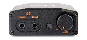 iFi Audio nano iDSD Black Label DAC