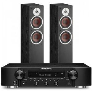 Marantz NR1200 Stereo Network Receiver with Dali Spektor 6 Floorstanding Speakers