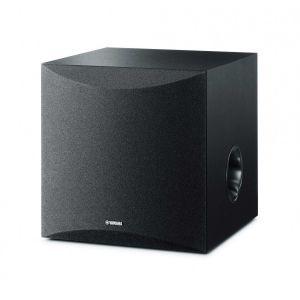 Open Box - Yamaha NS-SW050 - Black