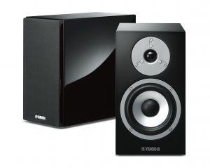 Yamaha NS-BP401 Bookshelf Speakers