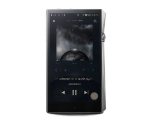 Astell & Kern A&Ultima SP2000 Portable Music Player