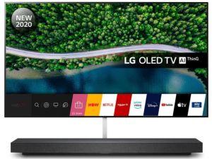 """LG OLED65WX9 Wallpaper 65"""" OLED TV"""