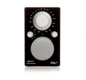 Tivoli Audio PAL BT Radio - Black