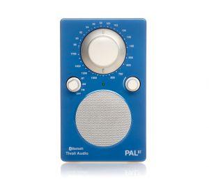 Tivoli Audio PAL BT Radio - Blue
