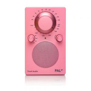 Tivoli Audio PAL BT Radio - Pink