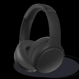 Panasonic RB-M500BE Wireless Headphones - Black