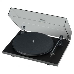 Manufacturer Refurbished - Pro-Ject Primary E Phono Turntable