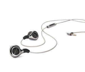 Beyerdynamic Xelento Remote Audiophile Tesla In-Ear Headphones
