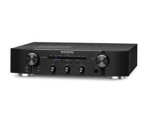 Open Box - Marantz PM6007 Integrated Amplifier - Black