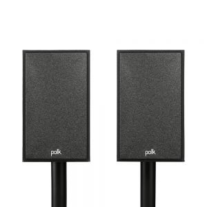 Polk Monitor XT15 Compact Bookshelf Loudspeakers