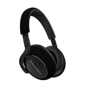 Bowers & Wilkins PX7 Carbon Edition Over-Ear Noise Cancelling Wireless Headphones