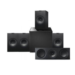 KEF Q350 AV Speaker Pack
