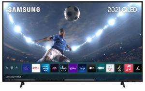 2021 range QE43Q60AA QLED 4K Quantum HDR Smart TV