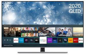 "Samsung QE75Q70TA 75"" 2020 Range QLED 4K HDR Smart TV"
