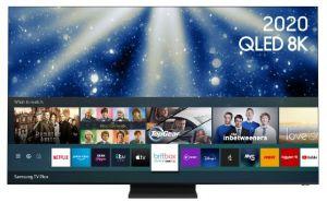 Samsung QE65Q900TST 8K HDR 3000 Smart TV