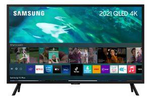 """Samsung 2021 Range 32"""" QE32Q50AA."""