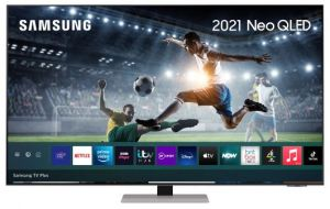 QE85QN85A Samsung Neo QLED 4K HDR 1500 Smart TV  2021 Range