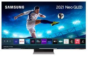 QE65QN900A Flagship Samsung Neo QLED 8K HDR 3000 Smart TV 2021 Range