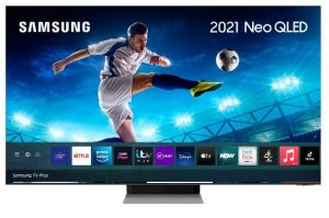 QE85QN900A Flagship Samsung Neo QLED 8K HDR 4000 Smart TV 2021 Range
