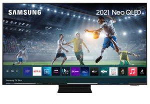 QE50QN90A Flagship Samsung Neo QLED 4K HDR 1500 Smart TV 2021 Range