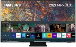 QE55QN94A Flagship Samsung Neo QLED 4K HDR 2000 Smart TV 2021 Range