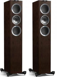 Part Exchange - KEF R700 Floorstanding Speakers - Walnut