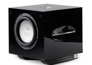 Open Box - Rel S/510 Subwoofer - Black