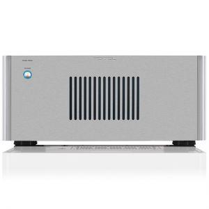 Rotel RMB-1555 - Multichannel Power Amplifier - Silver