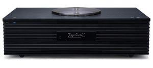 Technics SC-C70 MK2 Black All-In-One Music System