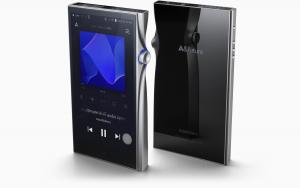 Astell & Kern A&futura SE200 Hi Res Digital Audio Player