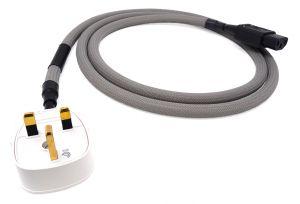Chord Shawline Power Chord Mains Cable