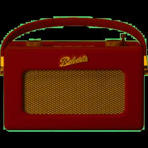 Open Box - Roberts Revival Uno Digital Radio - Purple Haze